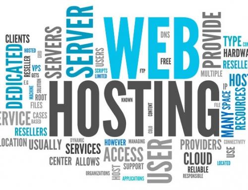 Τι είναι η Φιλοξενία Ιστοσελίδων / Web Hosting ?