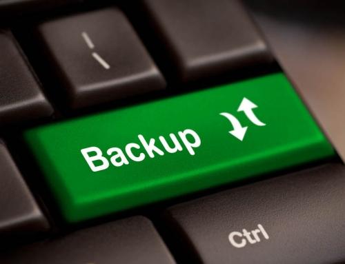 Τι είναι ο Backup Server και που μας χρησιμεύει;